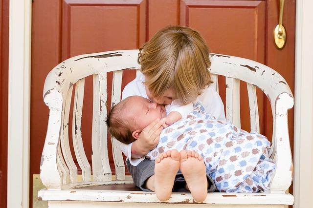 Gyermeki gondoskodás